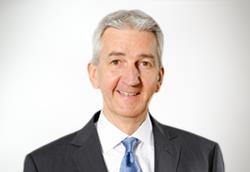 Dr Hufnagl, managing director DKV Euro Service