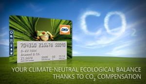 DKV Green Card