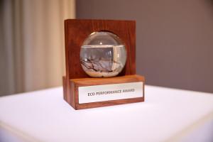 Eco Performance Award 2015