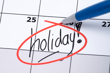calendar of the public holidays in europe dkv benelux