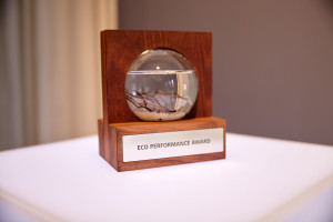 Eco Performance Award 2015